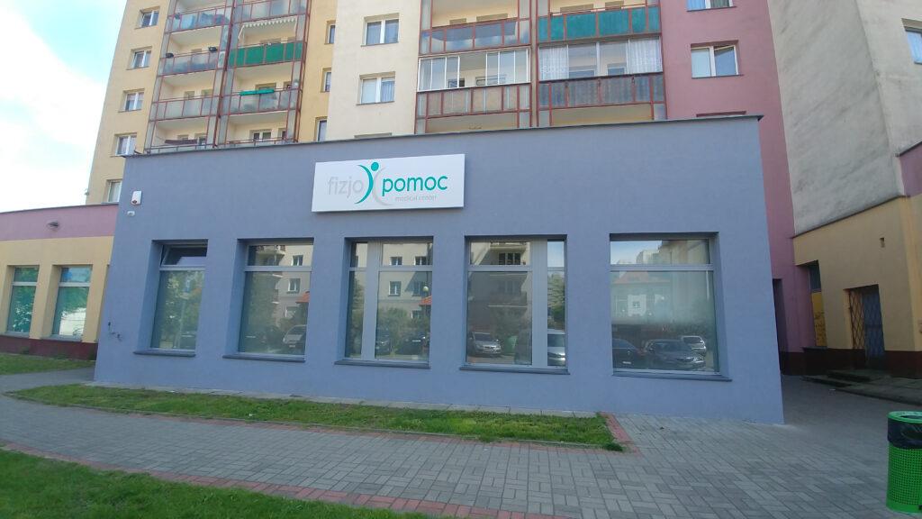 Jak trafić do fizjo-pomoc.pl?
