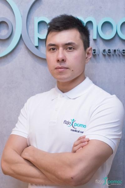 Łukasz Ho Thanh