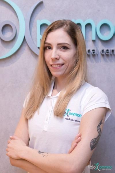 Instruktor Jogi - Anna Wełpa