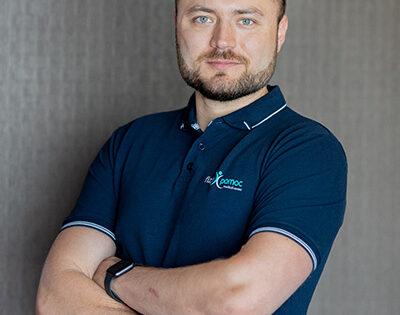 Damian Stucki