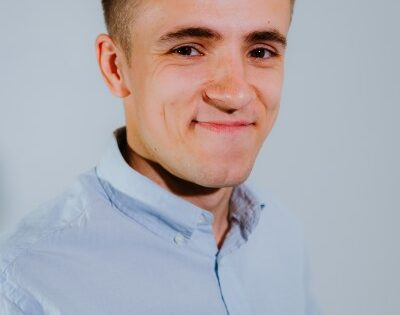 Damian Ulewski