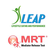 Test MRT i plan LEAP