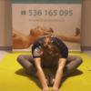 Rehabilitacja – film z ćwiczeniami na staw biodrowy – część 2