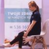 Rehabilitacja – film z ćwiczeniami na kolano – część 2