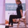 Rehabilitacja – film z ćwiczeniami na staw skokowy – część 1