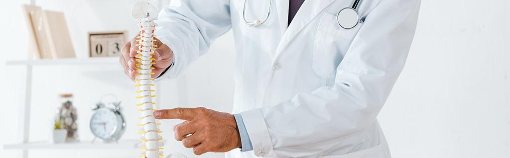 Choroba zwyrodnieniowa stawów kręgosłupa