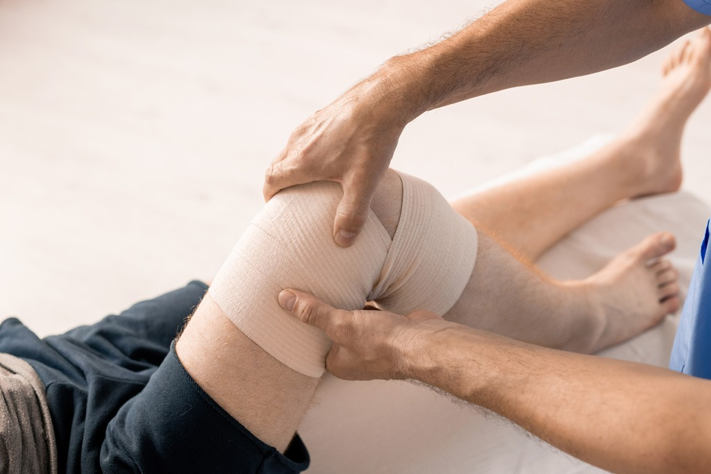 Rehabilitacja drętwienia kończyn