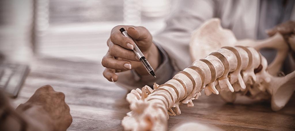 Dyskopatia to przewlekła choroba kręgosłupa