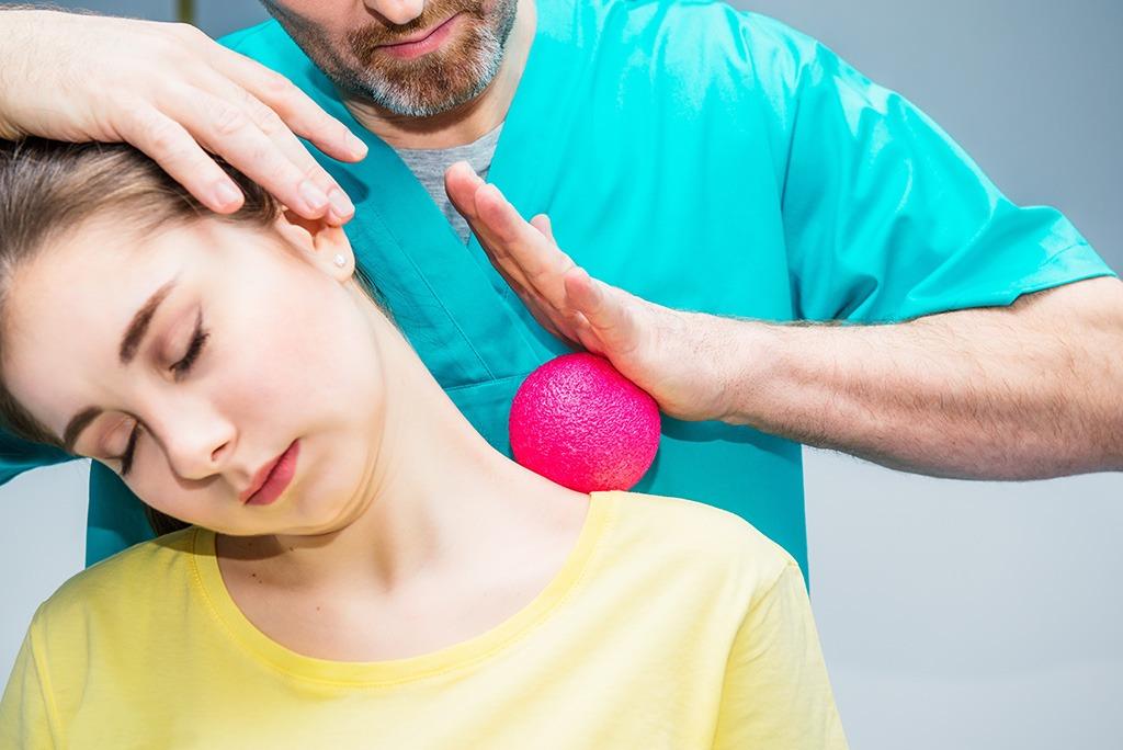 Osteopatia dla kobiet i dzieci