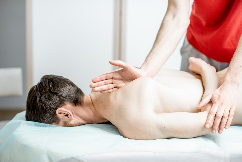 Profesjonalne masaże lecznicze w Szczecinie