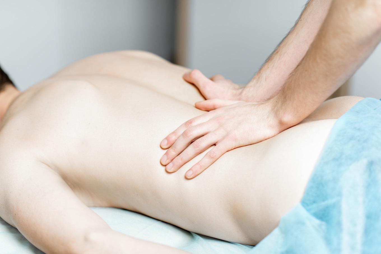 Lecznicze i medyczne masaże w Szczecinie