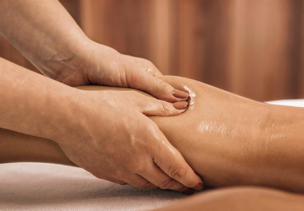 Drenaż limfatyczny (masaże) w Szczecin