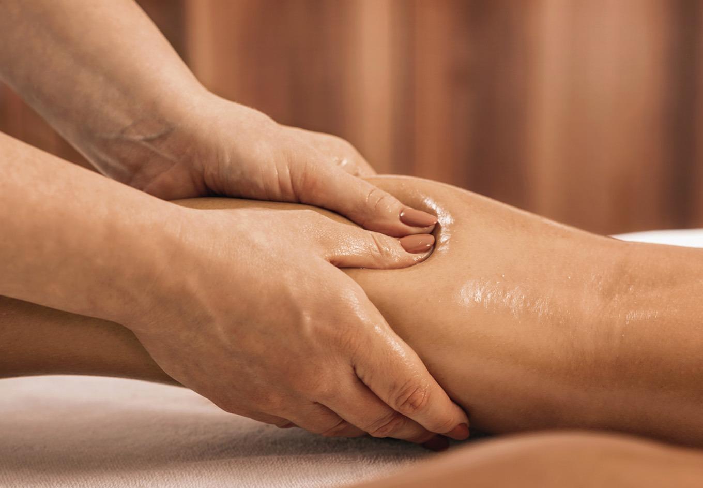 Drenaż limfatyczny (masaże) Szczecin